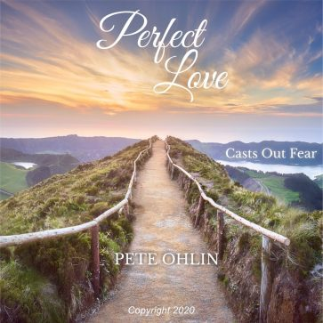 Perfect Love Album by Pete Ohlin