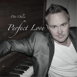 Pete Ohlin Perfect Love Album