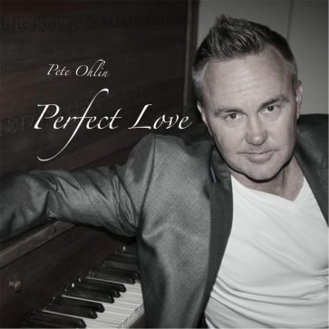 Pete Ohlin Perfect Love Album