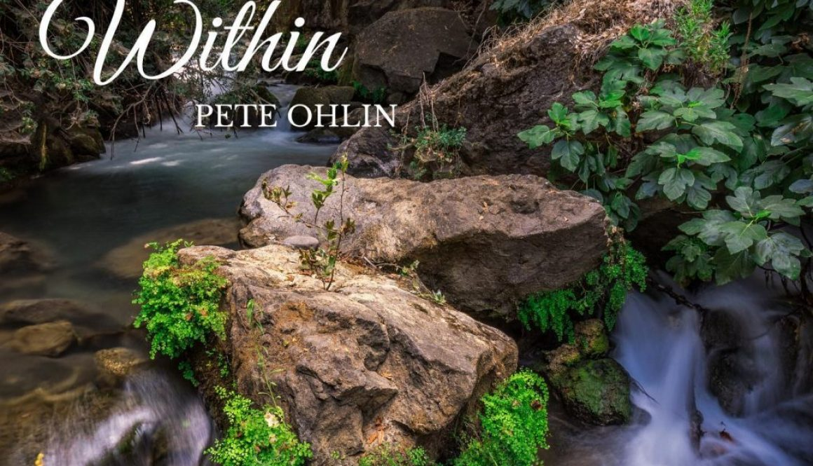 River Within Solo Piano by Pete Ohlin